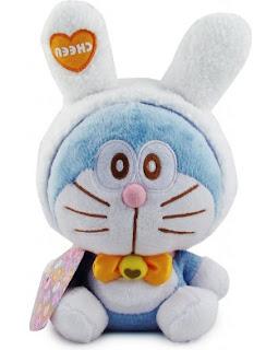 Gambar Boneka Doraemon Yang Lucu 5