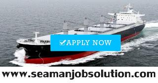 Merchant marine jobs vacancy