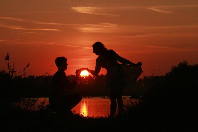 Aşk Olumlaması – Ilişki Olumlaması