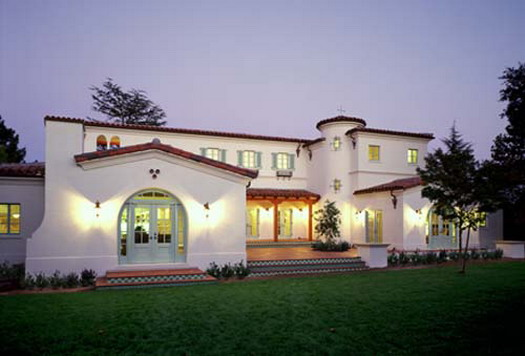 New home designs latest.: Spanish homes designs pictures.