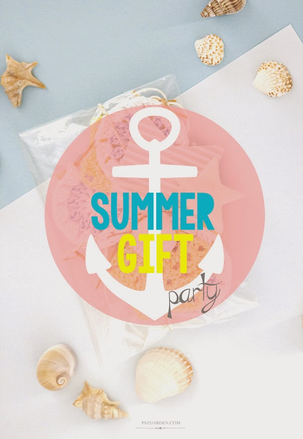 Summer gift party