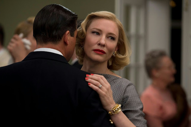 Carol - recenze