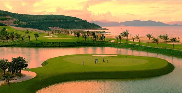 Sân Golf Vinpearl Shophouse Phú Quốc