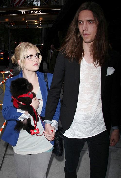 MyMy .. The No Feminist Blog: Kelly Osbourne et son ...Kelly Osbourne Husband
