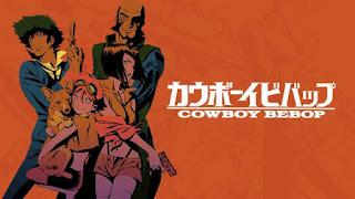 Cowboy Bebop BD Subtitle Indonesia