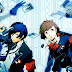 Persona 3 The Movie 1: Spring of Birth [Sub Español] [BD] [HD] [1080p-720p] [MEGA]