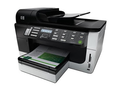 HP Officejet Pro 8500 Driver Download and Setup