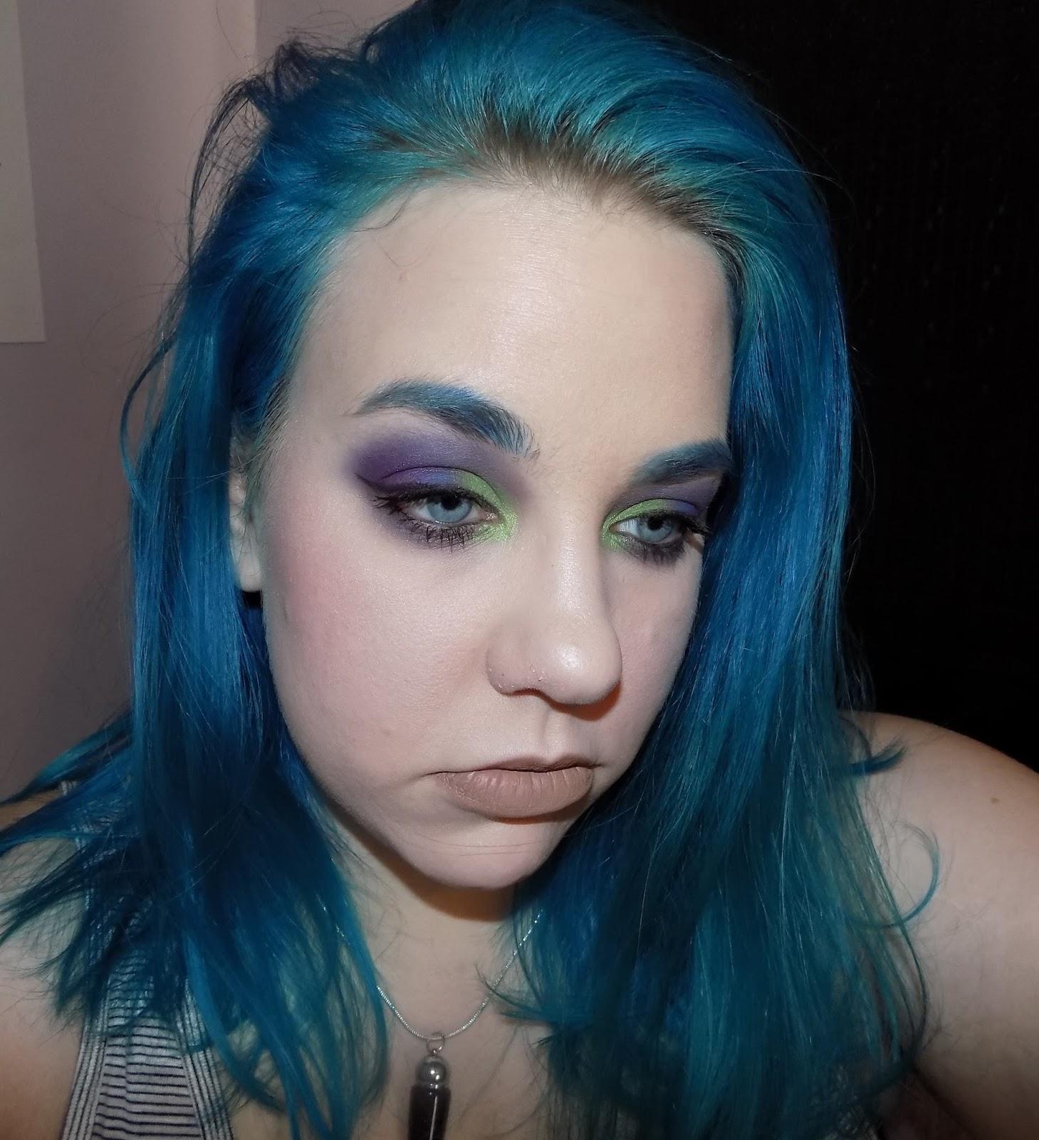 Starshine Fotd Joker Eyes