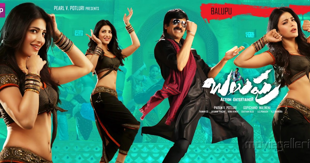 Balupu Movie Download 720p Hd
