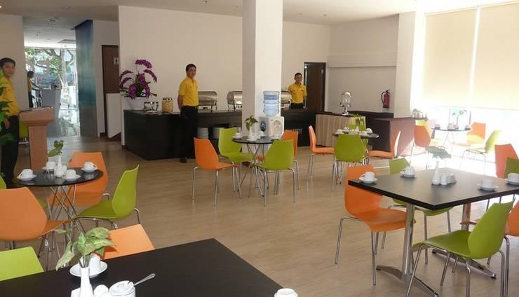 Top Hotel Manado by Gran Puri Terbaik di Kota Manado, INDONESIA