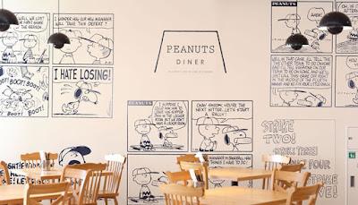Peanuts Hotel em Kobe