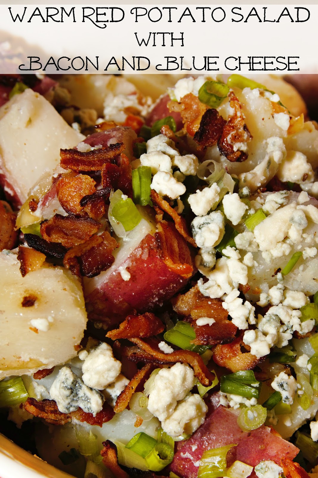 ... of Food: 10 Mouthwatering Holiday Potato Side Dishes and Appetizers