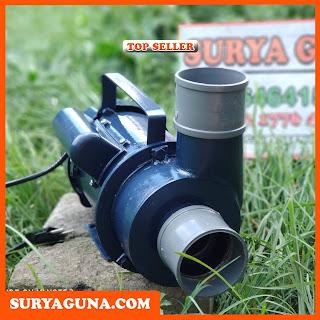 Modifikasi Pompa Air