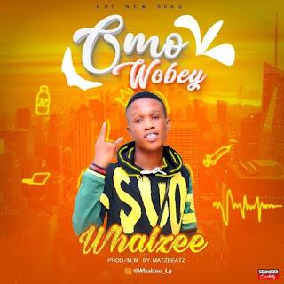 Whalzee - Omo Wobey