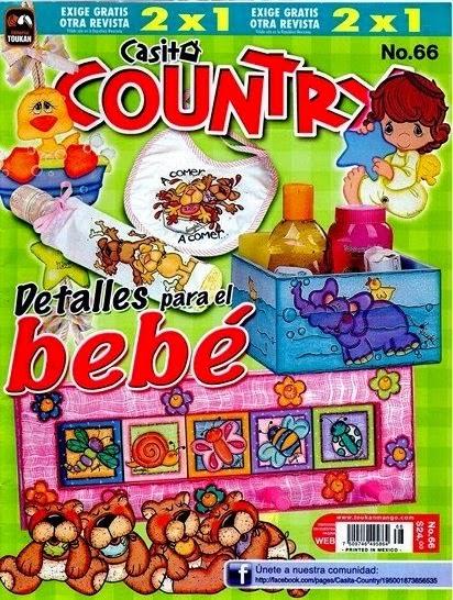 080521ba337 Revistas gratis de manualidades - descargar - Revistas de ...
