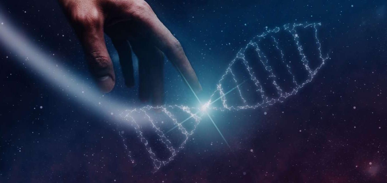 NASA finanzia la creazione di Hachimoji, DNA di 8 lettere per la ricerca di Vita Aliena.
