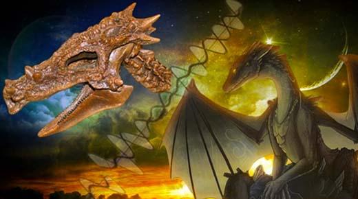 Dracorex Hogwartsia: El cráneo intacto de un dragón descubierto en Norteamérica