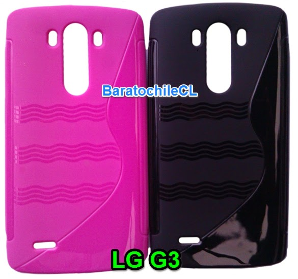 Carcasa LG G3