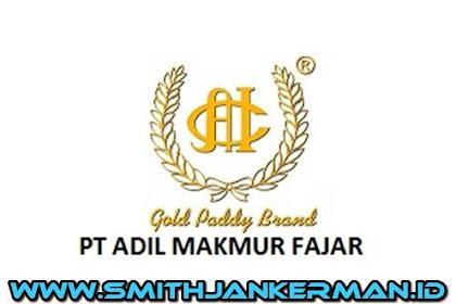 Lowongan PT. Adil Makmur Fajar Pekanbaru Maret 2018