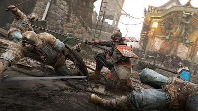 For Honor Game Image 13 (13)