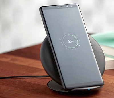 Samsung Galaxy Note 9 Wireless Charger - Note 9 wireless charging pad make you easy to charge without cable. Learn how to turn on wireless charging Note9, how to use with our tips tricks and tutorial also get user manual in pdf.