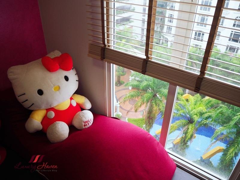casablanca venus curtainz nippon paint hello kitty room
