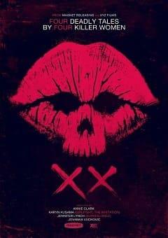 XX - Legendado Filmes Torrent Download capa