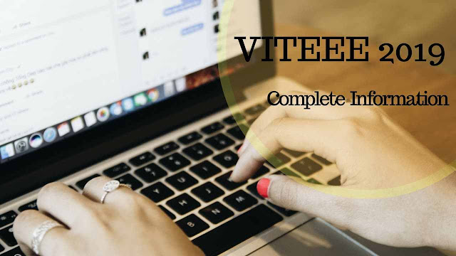 VITEEE Application Form to be Available till March 18; Check Updates