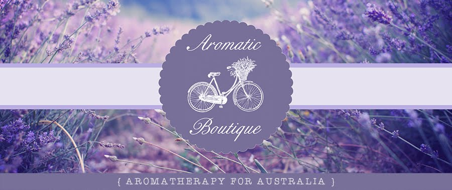 Aromatherapy For Australia