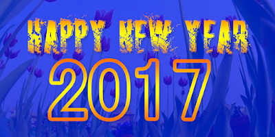 2017-Happy New Year Joyous Messages