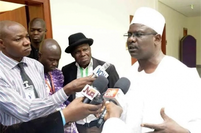 Vote-Buying Introduced by PDP in Nigeria – Sen Ndume