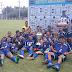 Campeões! Itupeva fatura a Copa Pietro Léo de futebol sub-15