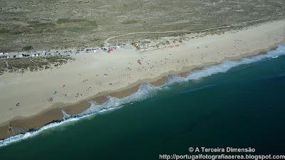 Praia do Medão Grande (Praia dos Supertubos)