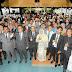 54 Pelajar Cemerlang SPM Terengganu Terima Biasiswa Petronas