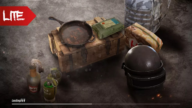 pubg pc lite india size
