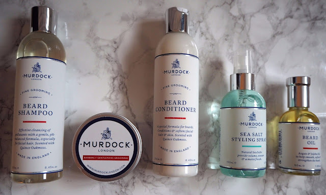 Murdock London Products