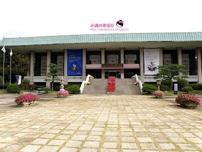 Korea, Travel,busan,museum,skywalk