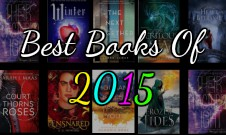 Booknut's Top Picks