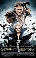Sinopsis Film Snow White and the Huntsman
