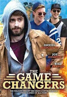 The Gamechangers (2015) online y gratis