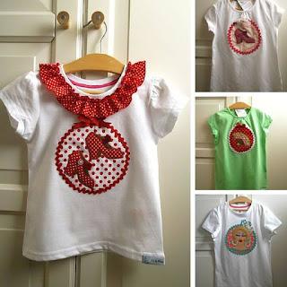 camisetas-flamencas-niña