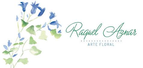 Raquel Aznar - Arte Floral