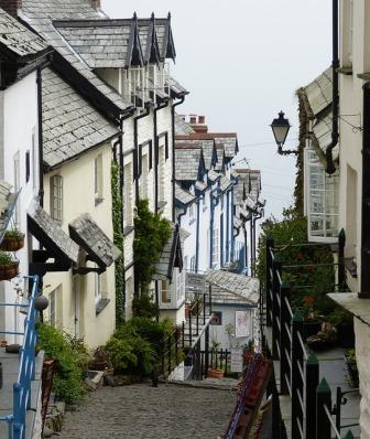 Cornwall, Inggris