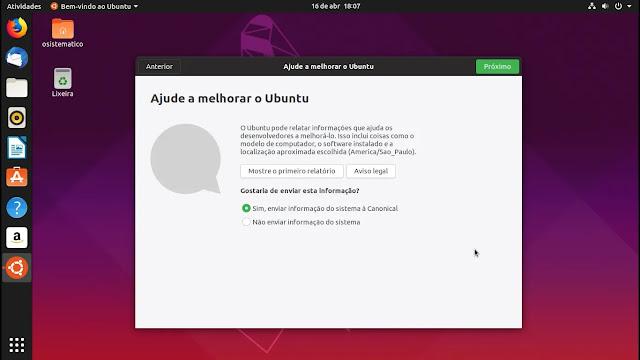 coleta-dados-canonical-lançamento-linux-ubuntu-disco-dingo-1904-19-04-gnome-shell-yaru-tema