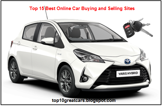 Car Buying Sites >> Top 15 Best Online Car Buying And Selling Sites