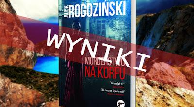 Wyniki konkursu z Alkiem Rogozińskim!!!