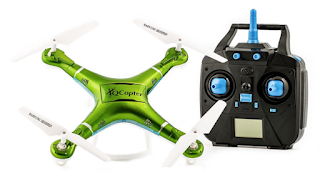 13 Drone Yang Bisa Terbang Dalam Waktu Hingga 30 menit Di Udara 2017