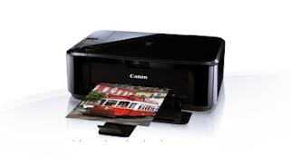 Canon PIXMA iP2500 Printer Driver Download
