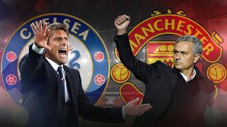 Jadwal Final Piala FA Yang Mempertrmukan Chelsea dan Manchester United