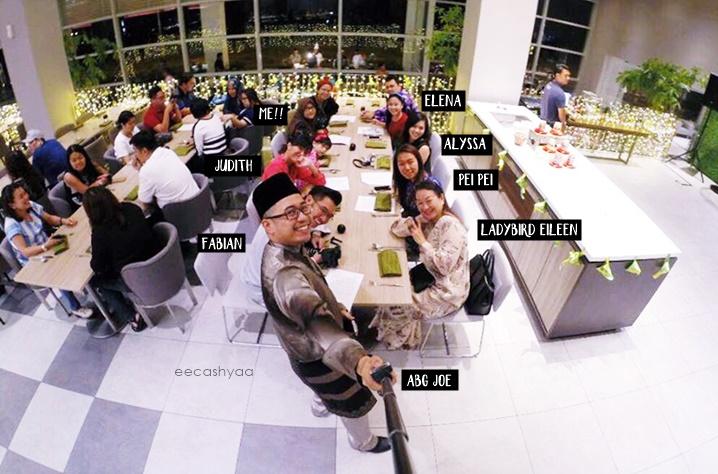 sarawak miri bloggers